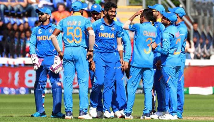 World Cup 2019: टीम इंडिया की बड़ी जीत, ऑस्ट्रेलिया को 36 रन से हराया
