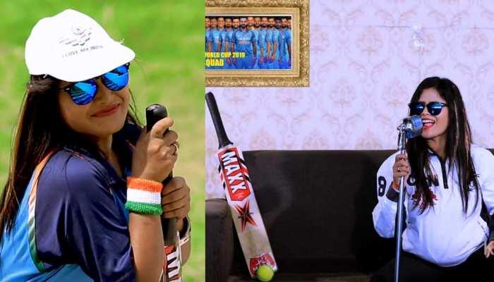 VIDEO: उधर टीम इंडिया ने हराया ऑस्ट्रेलिया को, इधर बन गया धमाकेदार भोजपुरी गाना
