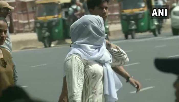 मध्य प्रदेश में नहीं थम रहा गर्मी का प्रकोप, फिर 47 डिग्री के पार पहुंचा पारा