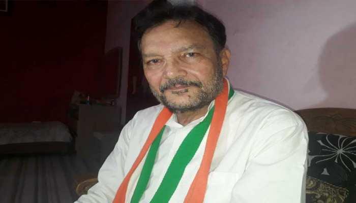 कांग्रेस कार्यकारी अध्यक्ष श्याम सुंदर ने पार्टी के इन नेताओं के खिलाफ खोला मोर्चा...