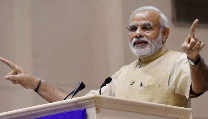 PM मोदी सभी मंत्रालयों के सचिवों के साथ आज करेंगे बैठक