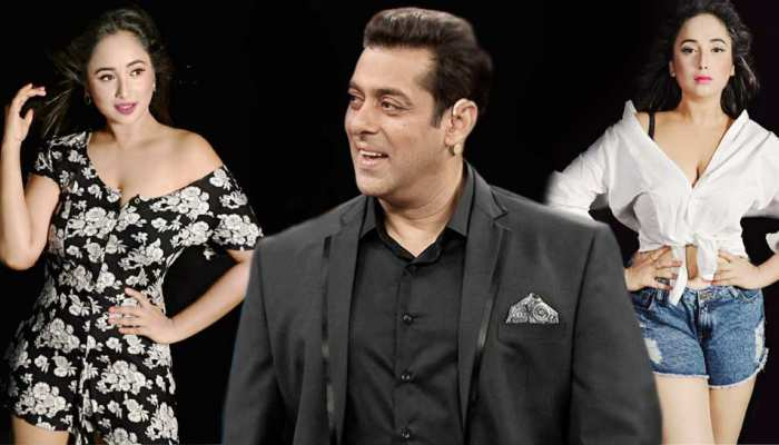 this Bhojpuri actress can be enter in Salman Khan's show, see photos