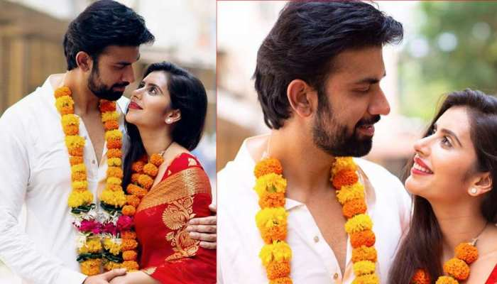 Sushmita Sen's Brother Rajeev Sen Married Charu Asopa