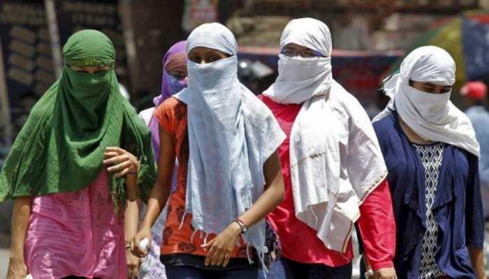 दिल्ली के इतिहास में सबसे गर्म दिन रहा आज, पहली बार 48 डिग्री पहुंचा तापमान