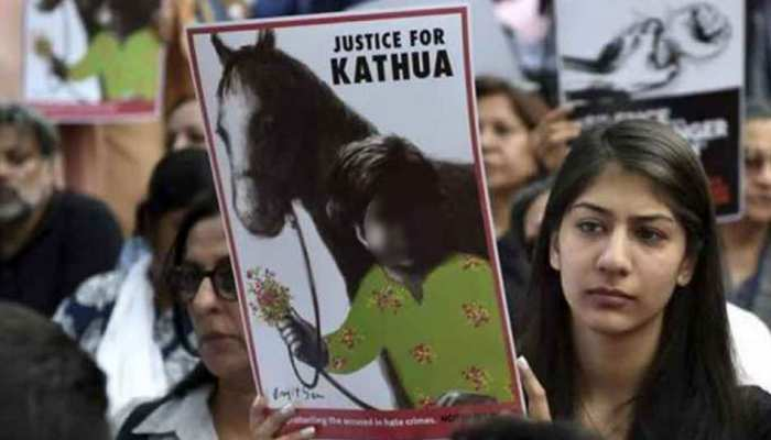 जस्टिस ने कहा - कठुआ के दोषियों ने ऐसे काम किया जैसे समाज में 'जंगल का कानून' हो