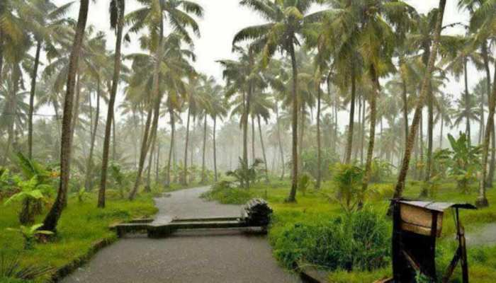 Weather Updates: दिल्ली-NCR में तेज हवाओं ने दी लोगों को राहत, कल होगी बारिश