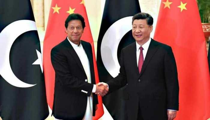 SCO की बैठक से पहले चीन ने की पाकिस्तान की पैरवी, कहा- 'बैठक का मकसद किसी देश को निशाना बनाना नहीं'