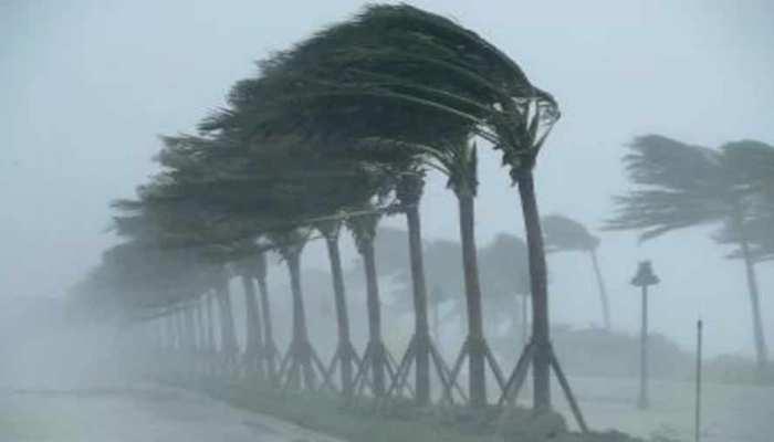 Latest Weather Updates: अगले 48 घंटों में इन इलाकों में तबाही मचा सकता है चक्रवाती तूफान, IMD ने जारी किया ऑरेंज अलर्ट