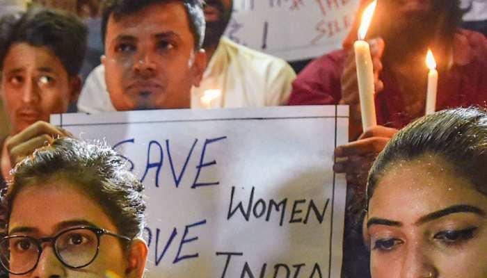 अलीगढ़ मर्डर केस को लेकर राजस्थान के लोगों में भी आक्रोश, आरोपियों को फांसी की मांग की