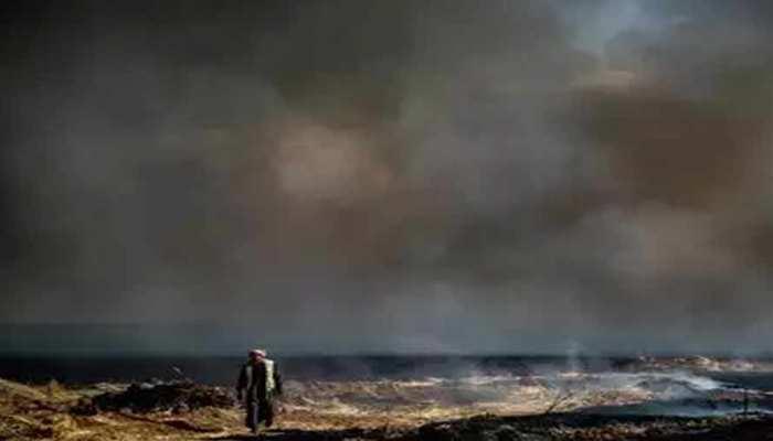 सीरियाई शासन और उसके सहयोगी रूस के हवाई हमलों में 25 नागरिकों की मौत