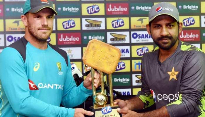 ICC world cup 2019: ऑस्ट्रेलिया VS पाकिस्तान मैच कल, जानें किस टीम में है कितनी ताकत