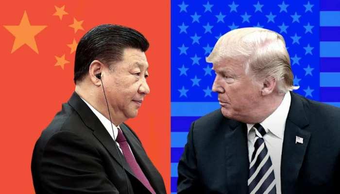 अगर शी जिनपिंग G-20 में शामिल नहीं हुए तो चीन पर और शुल्क लगा देंगे डोनाल्ड ट्रंप