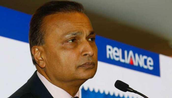 अनिल अंबानी का दावा, 14 महीनों में चुकाया 35000 करोड़ रुपये का कर्ज