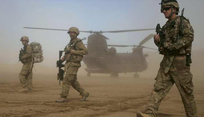 तालिबान की कैद से अफगान बलों ने 34 लोगों को कराया रिहा