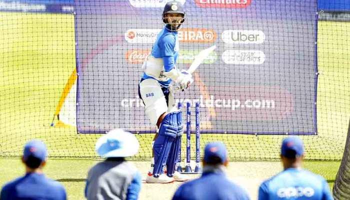 World Cup 2019: टीम इंडिया को दोहरी मार, विराट को नए कॉम्बिनेशन के लिए करनी होगी माथापच्ची