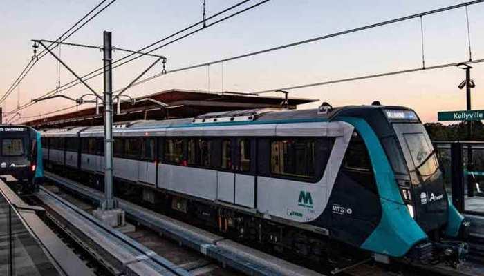 VIDEO: मेक इन इंडिया की एक और सफलता, अब ऑस्ट्रेलिया में दौड़ेगी भारत में बनी मेट्रो