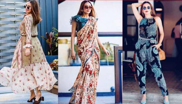 Fashion Trend: समर लुक को ऐसे बनाएं ग्लैमरस, ट्राई करें ब्लॉगर प्रियंका यादव के स्टाइल