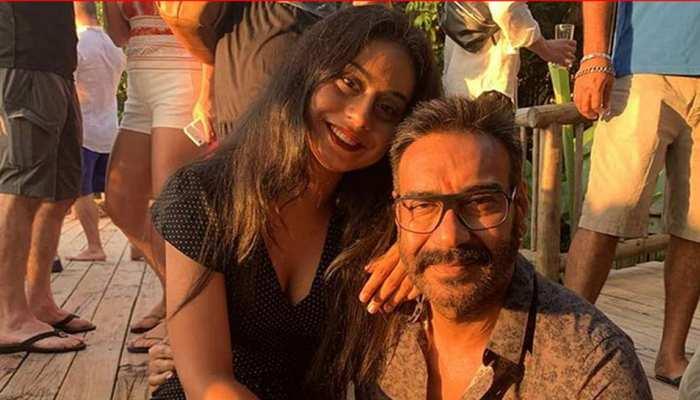 अजय देवगन ने बेटी को ट्रोल करने वालों को दिया करारा जवाब, बोले- 'ऐसे लोगों को...'