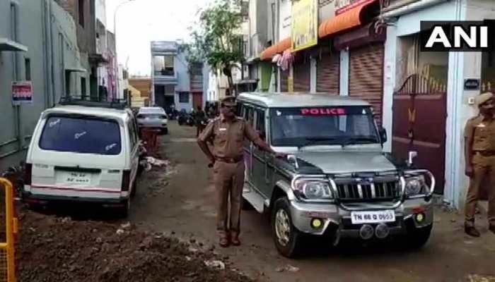 तमिलनाडु में छिपे हुए हैं ISIS संदिग्ध, कोयबंटूर में 8 जगहों पर NIA की छापेमारी