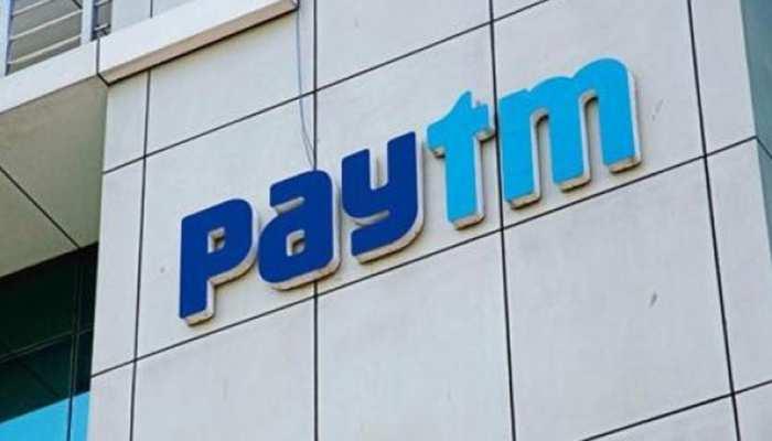 पेटीएम क्यूआर के विस्तार पर कंपनी 250 करोड़ निवेश करेगी