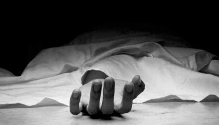 जयपुर: ट्रक चालक ने एक व्यक्ति पर चढ़ाया डंपर, मौत