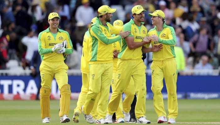 World Cup 2019: ऑस्ट्रेलिया ने पाकिस्तान को 41 रन से हराया
