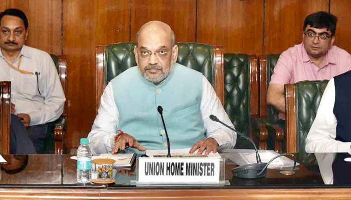 चक्रवात वायु: गृहमंत्री अमित शाह ने कहा- गुजरात में 3 लाख लोगों को सुरक्षित जगहों पर भेजा गया