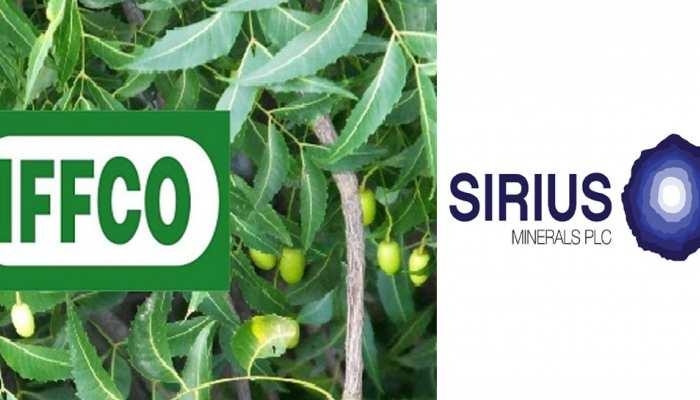 IFFCO का सिरियस मिनरल्स से करार, अब फसलों को मिलगा 'प्राकृतिक छप्पन भोग' POLY4