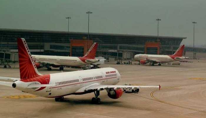 चक्रवात 'वायु': गुजरात में एयरपोर्ट को अब तक कोई नुकसान नहीं, उड़ानें बंद