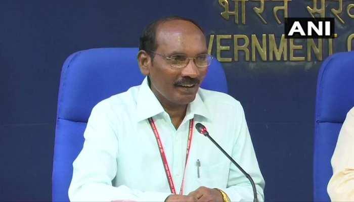 ISRO चीफ का बड़ा बयान- खुद का स्पेस स्टेशन तैयार करने की योजना बना रहा है भारत