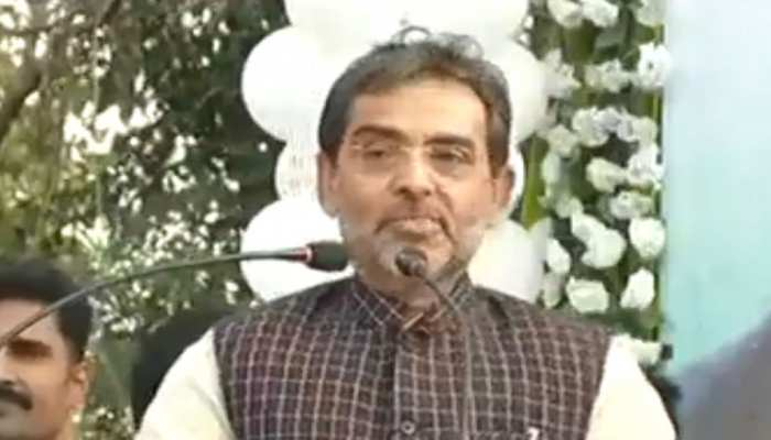 RLSP के आरोपों के बाद बिहार में सियासत गरम, मोबाइल खरीदी में धांधली का लगाया था आरोप