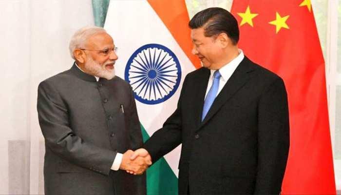 नरेंद्र मोदी से बोले शी जिनपिंग: एक-दूसरे के लिए खतरा नहीं है भारत और चीन