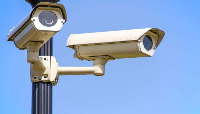 मुंबई-पुणे मार्ग के पहाड़ी हिस्से में CCTV कैमरों के कारण टला ट्रेन हादसा