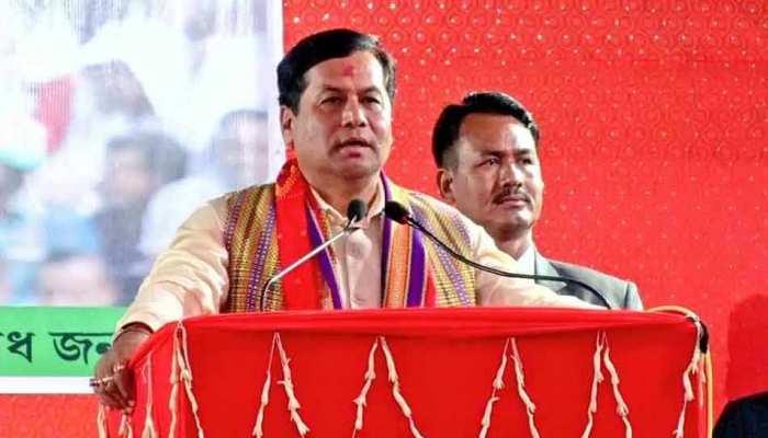 असम के CM सर्बानंद सोनोवाल को लेकर आपत्तिजनक टिप्पणी करने पर दो युवक गिरफ्तार