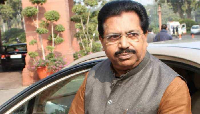 दिल्ली कांग्रेस में सामने आई आंतरिक कलह, पीसी चाको के इस्तीफे की मांग उठी