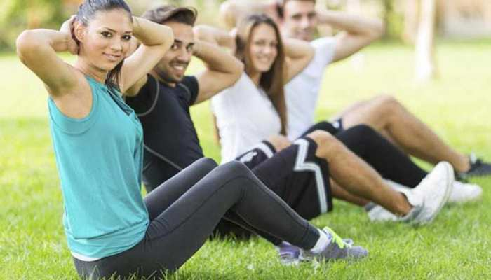सुबह की कसरत जितना ही लाभकारी है शाम का व्यायाम, बढ़ाता है ऊर्जा का व्यय