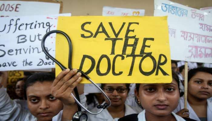 पश्चिम बंगाल में हड़ताल वापस ले लेंगे डॉक्टर्स, अगर ममता बनर्जी मान लेंगी यह 6 शर्ते!
