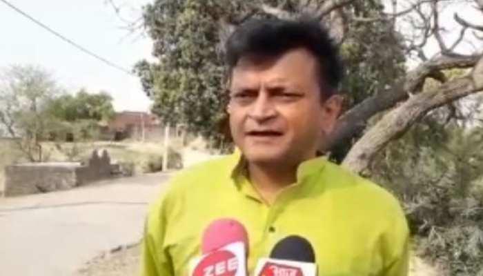 जेडीयू नेता अजय आलोक ने कहा- बंगाल को मिनी पाकिस्तान बताया, इसलिए देना पड़ा इस्तीफा