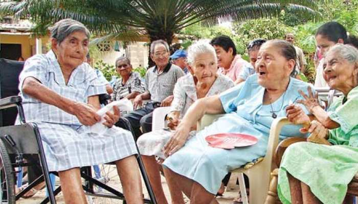 World Elder Abuse Awareness Day: People of the new generation do not respect the elderly