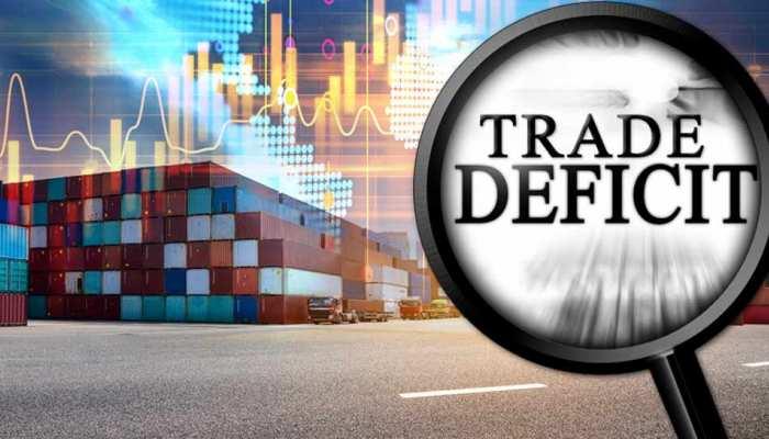 मई में निर्यात बढ़कर 30 अरब डॉलर, लेकिन व्यापार घाटा 6 महीने के उच्च स्तर पर