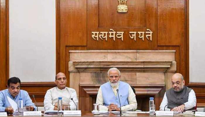 Modi सरकार 2.0 : नीति आयोग की पहली बैठक में इन मुद्दों पर चर्चा, हो सकते बड़े फैसले