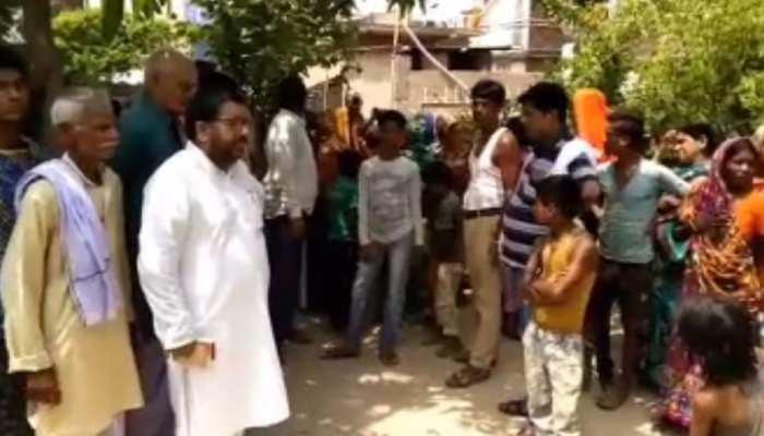 बेगूसरायः विवाहिता की संदिग्ध तरीके से मौत, परिजनों ने लगाया दहेज मांगने का आरोप