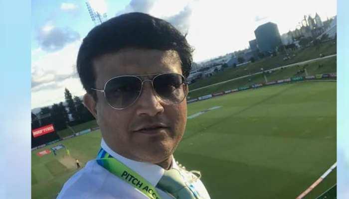 गांगुली ने टीम इंडिया को दिलाई चैंपियंस ट्रॉफी की याद, कहा - पाकिस्तान को हल्के में मत लेना
