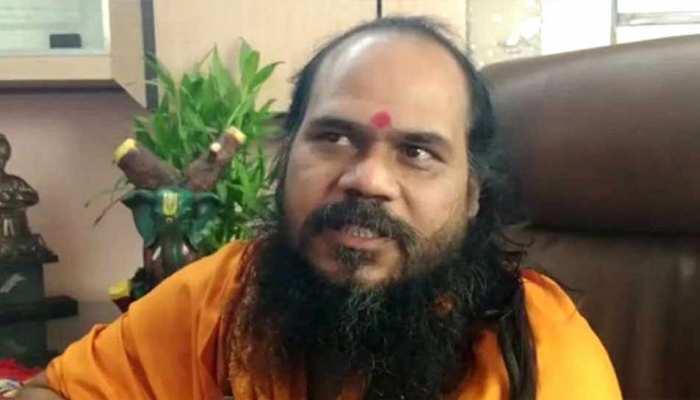 दिग्विजय सिंह की जीत का दावा करने वाले बाबा ने मांगी पुलिस सुरक्षा, कहा- मेरी जान को है खतरा