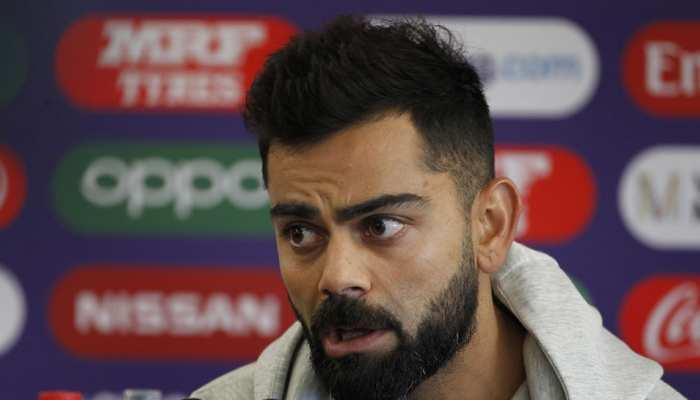 INDvsPAK: गेंदबाज आमिर के सवाल पर कोहली ने दिया ऐसा जवाब कि हर कोई रह गया दंग