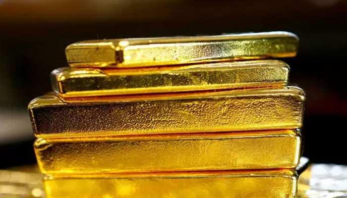 बाड़मेर के मुनाबाव रेलवे स्टेशन पर पाक नागरिकों के पास से मिला 700 ग्राम सोना