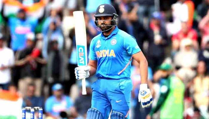 World Cup 2019: रोहित शर्मा ने 140 रन ठोके, शतकों की इस रेस में विराट को पीछे छोड़ा