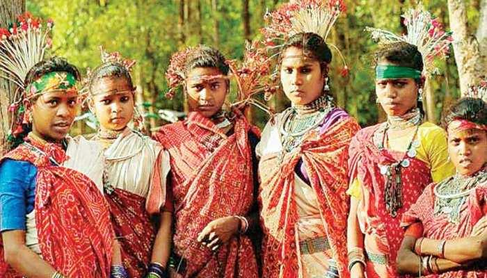 हिंसा के चलते विस्थापित हुए छत्तीसगढ़ के आदिवासी जी रहे हैं बदहाल जिंदगी