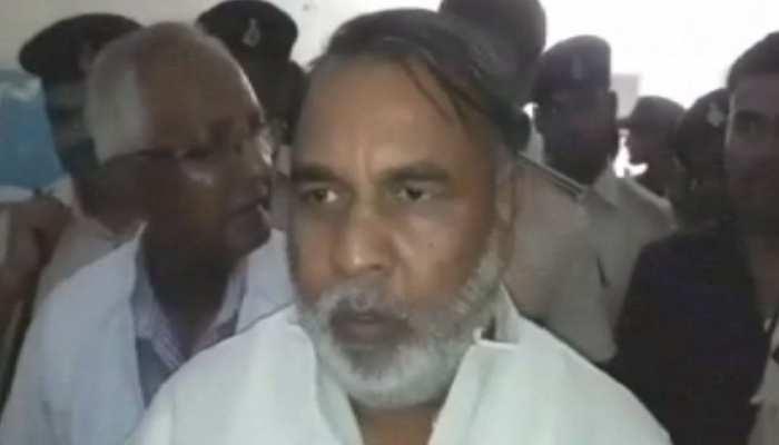बिहार के मंत्री बृजकिशोर बिंद का अजीबोगरीब बयान, 'गर्मी और लू दैवीय आपदा, हम क्या कर सकते हैं'