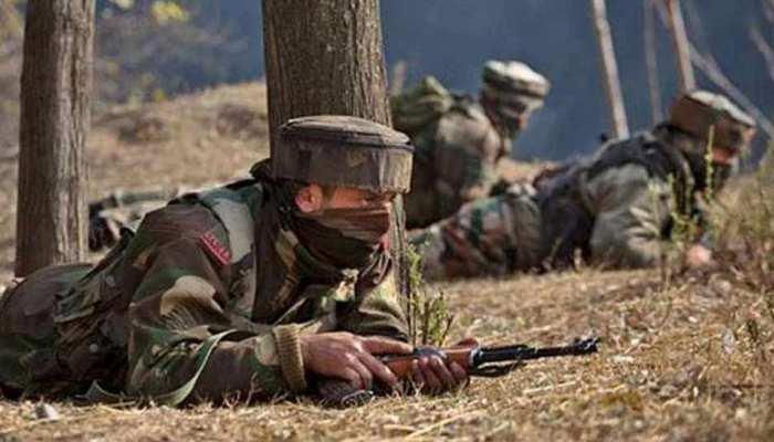 LoC पर पाकिस्तान ने फिर किया सीजफायर का उल्लंघन, गोलीबारी में 3 लोग जख्मी